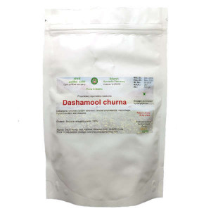 Dashamool kwath Adarsh Ayurvedic Pharmacy, 100 grams