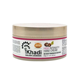 Hand cream Khadi Kailash ayurveda, 40 grams