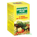 Спирулина плюс c Амлой (Spirulina plus with Amla), 60 капсул
