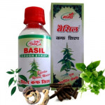 Cough syrup Basil, 100 ml