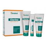 Anti acne cream Clarina, 30 grams