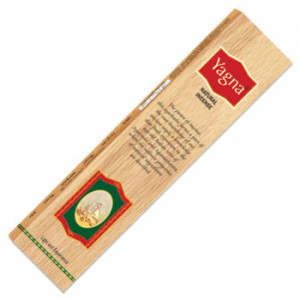 Incense sticks Yagya R.Expo, 15 pieces - 25 gram
