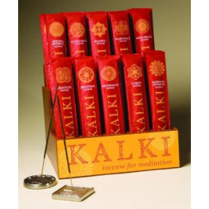 Kalki incense Maroma, Blessing, 10 PCs