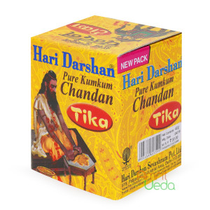 Chandan tika Hari Darshan, 40 grams