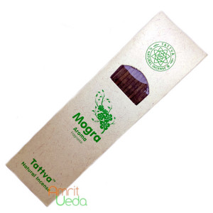 Incense sticks Mogra Tattva natural incense, 12 pieces